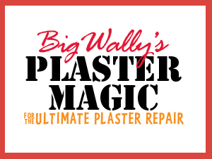 Big Wallys Plaster Magic